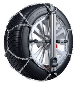 THULE EASY-FIT SUV 240 255/45 R 18