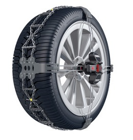 THULE K-SUMMIT K23 255/40 R 17