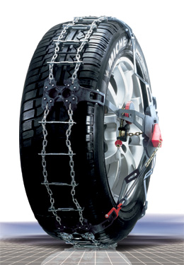 TRAK FOR 4X4 AND SUV CATRAKLT44 215/50 R 18